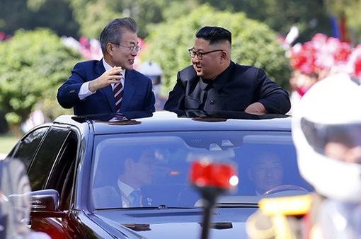 Hội nghị Thượng đỉnh liên Triều lần 3: Nền móng cho kỷ nguyên mới hòa bình và thịnh vượng