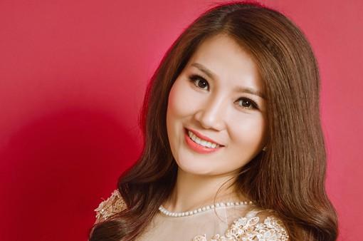 Ca sĩ Trần Trang và niềm đam mê âm nhạc bác học