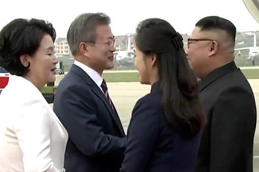 Ấn tượng từ Hội nghị Thượng đỉnh liên Triều