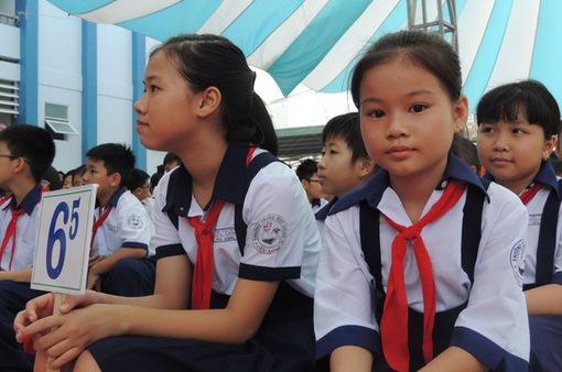 TP.HCM: Ban đại diện Cha mẹ học sinh không được quy định mức kinh phí ủng hộ