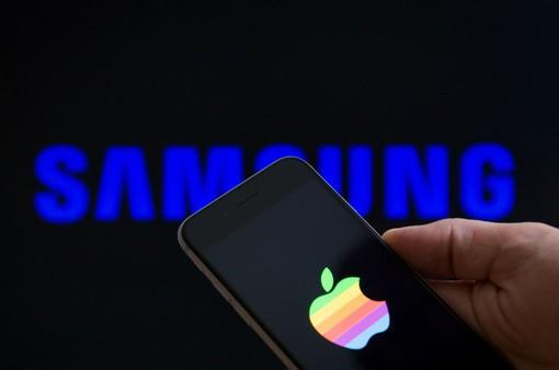 Tạm biệt Samsung, LG cũng có thể sản xuất màn hình OLED cho iPhone