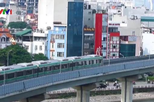 Đường sắt Cát Linh - Hà Đông sẽ phục vụ người dân trước Tết 2019