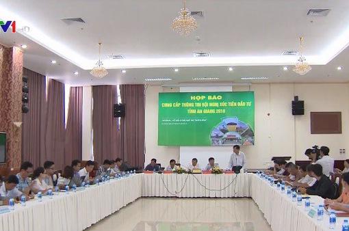 23 dự án sẽ được trao quyết định đầu tư vào An Giang