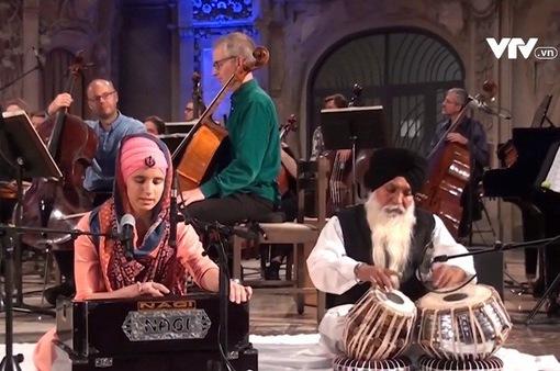 Hòa nhạc đa tôn giáo lần thứ tư tại CHLB Đức