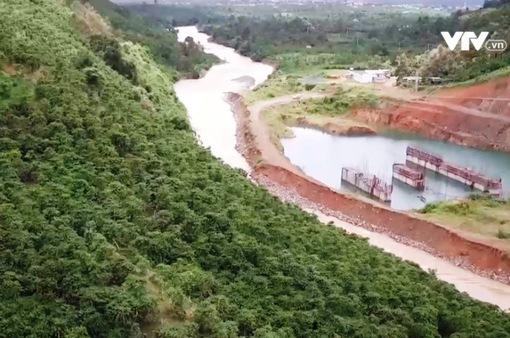 Lâm Đồng: Người dân khổ vì dự án thủy điện Đại Bình chậm tiến độ