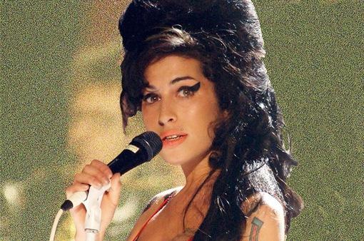 Cuộc đời của nữ danh ca quá cố Amy Winehouse sẽ được dựng thành phim