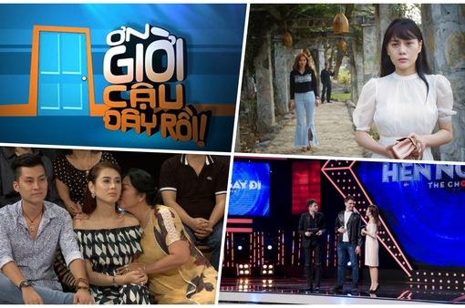 Hoãn phát sóng một số gameshow và phim truyền hình trên VTV3