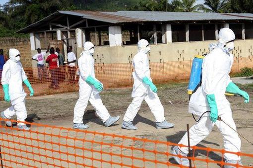 Dịch Ebola vẫn đang tiềm ẩn nguy cơ bùng phát ở CHDC Congo