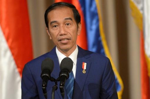 Indonesia bắt đầu chiến dịch tranh cử tổng thống