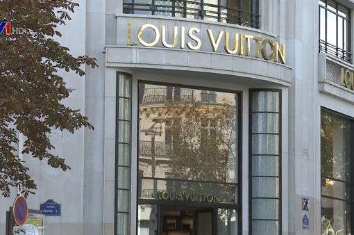 Louis Vuitton là thương hiệu bị nhái nhiều nhất ở Hàn Quốc