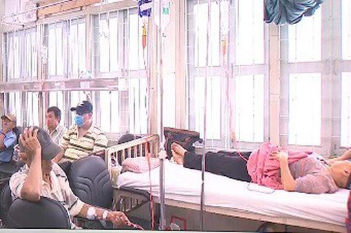 Bệnh nhân ung thư gặp khó vì quy định tại Thông tư 01 của Bộ Y tế