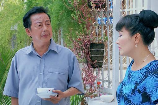 Xem Cung đường tội lỗi, nhớ nét duyên của cố nghệ sĩ Khánh Nam