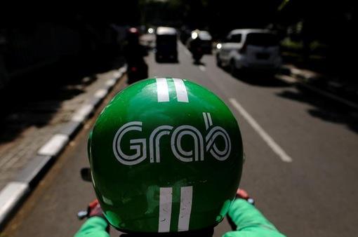 Singapore phạt Grab, Uber 9,5 triệu USD