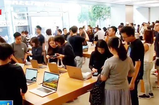Cuộc chiến thương mại Mỹ - Trung: Người tiêu dùng hai nước nghĩ gì?