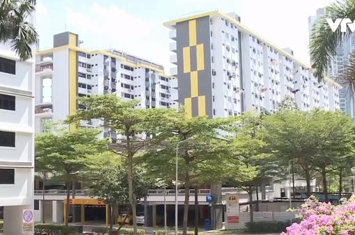 Singapore phát triển thành công mô hình nhà ở xã hội
