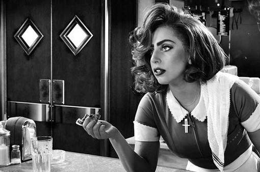 Điểm lại sự nghiệp diễn xuất thăng hoa của Lady Gaga