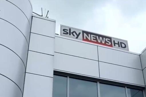 Comcast thắng đấu giá 40 tỷ USD để mua lại kênh Sky của Anh