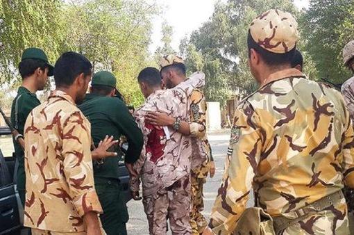 Iran bắt mạng lưới nghi phạm vụ xả súng tại lễ duyệt binh