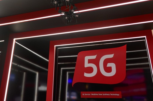 Trung Quốc thống trị công nghệ 5G - Mối đe dọa lớn hơn so với chiến tranh thương mại