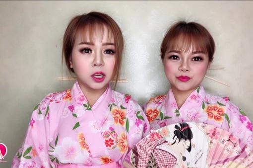 Gặp gỡ đôi song ca tí hon nhất Việt Nam