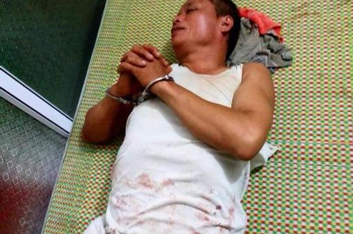 Án mạng tại Thái Nguyên: Hung thủ là người thân với các nạn nhân