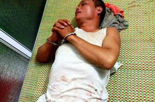 Thái Nguyên: 3 người trong gia đình bị sát hại lúc rạng sáng