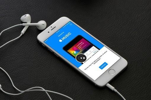 Apple báo tin cực vui cho người yêu âm nhạc