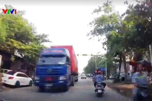 Hiểm họa tai nạn do vượt ẩu
