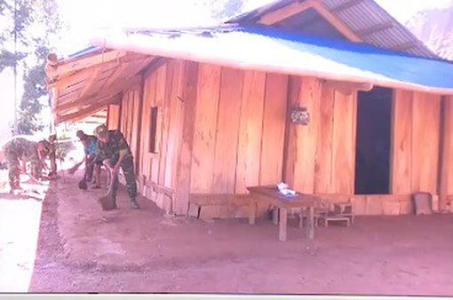 Sơn La: Bộ đội Biên phòng giúp phụ nữ nghèo vùng biên giới vượt khó