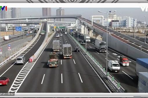 Xây dựng văn hóa giao thông - Nhìn từ Nhật Bản