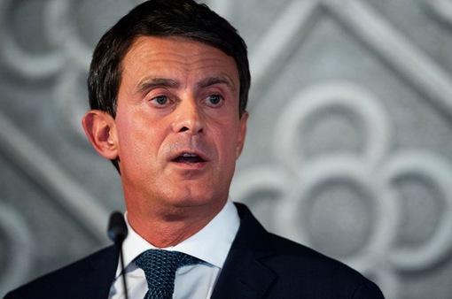 Cựu Thủ tướng Pháp Manuel Valls tranh cử Thị trưởng Barcelona