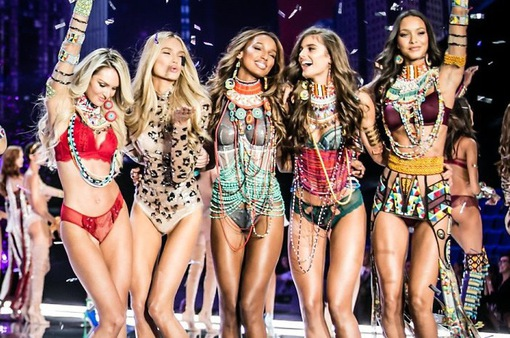 """Thiên thần """"nghỉ hưu"""", Victoria's Secret sống sót?"""