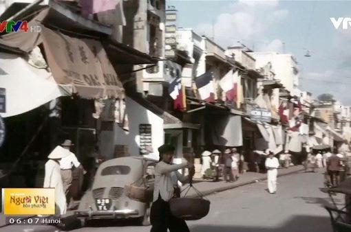 """Triển lãm ảnh """"Cuộc chiến tranh Đông Dương"""" tại Pháp"""