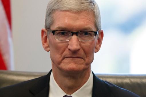 CEO Apple không muốn cháu trai của mình tham gia mạng xã hội
