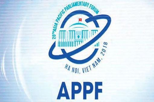[INFOGRAPHIC] Những điều cần biết về APPF và APPF-26