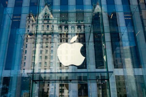 """Apple trả khoản thuế kỷ lục 38 tỷ USD cho lợi nhuận """"khủng"""" ở nước ngoài"""