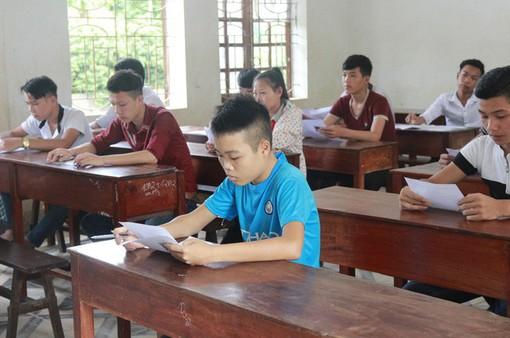 Có nên bỏ cộng điểm khuyến khích vào lớp 10?