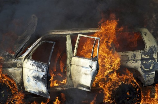 Đánh bom liên hoàn ở Libya, 22 người thiệt mạng