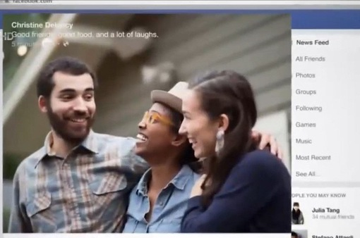 Facebook thay đổi thuật toán làm khó công ty truyền thông
