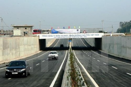 Đề xuất dự án Kết nối giao thông các tỉnh miền núi phía Bắc