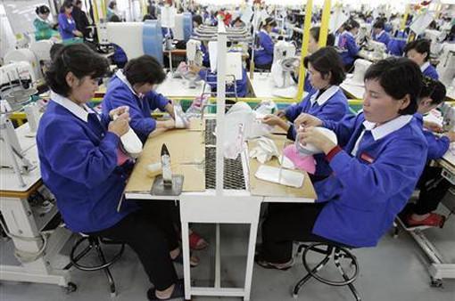 Bloomberg: Các quốc gia châu Á tăng hạng trong chỉ số sáng tạo thế giới