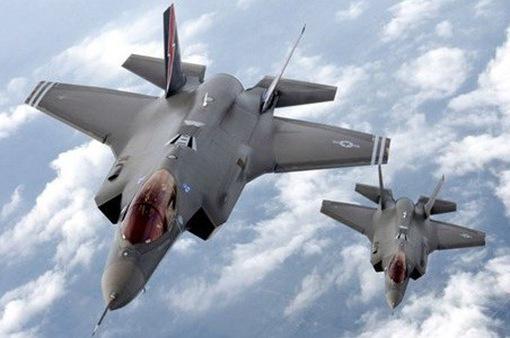 Mỹ bán chiến đấu cơ F-35 cho Bỉ