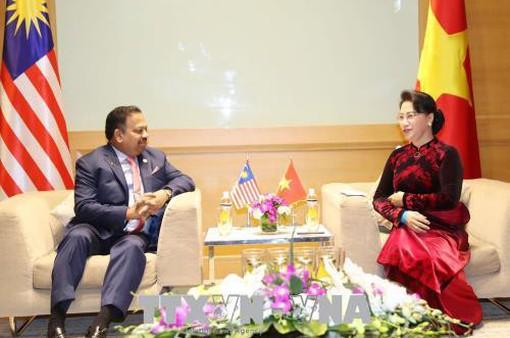 Việt Nam mong muốn tăng cường hơn nữa hợp tác với Malaysia