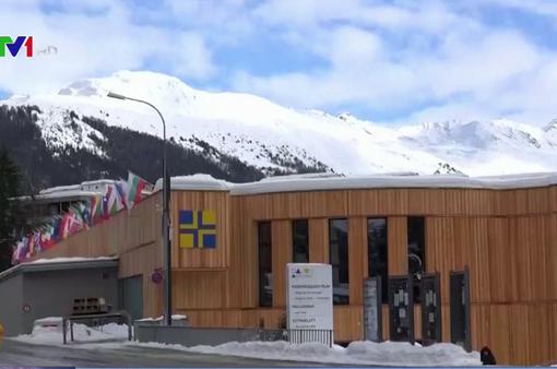 Diễn đàn Kinh tế thế giới Davos - Xây dựng một tương lai chung trong thế giới đang chia rẽ