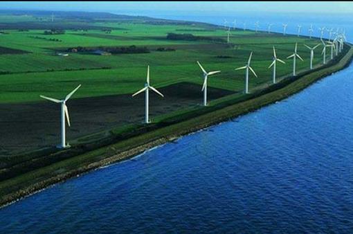Costa Rica tiến tới sản xuất 100% điện sạch
