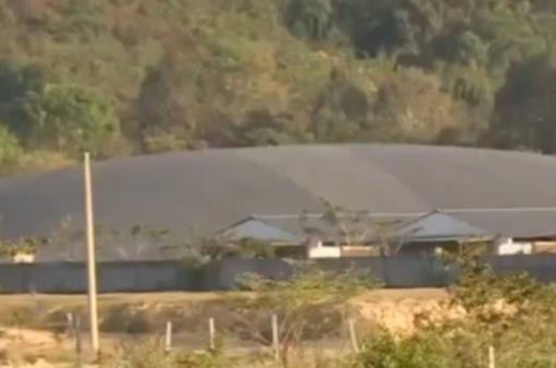 Đồng Nai: Phản hồi về trại heo gây ô nhiễm ở huyện Tân Phú
