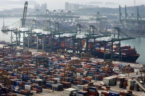 FDI trên toàn cầu bất ngờ giảm mạnh trong năm 2017