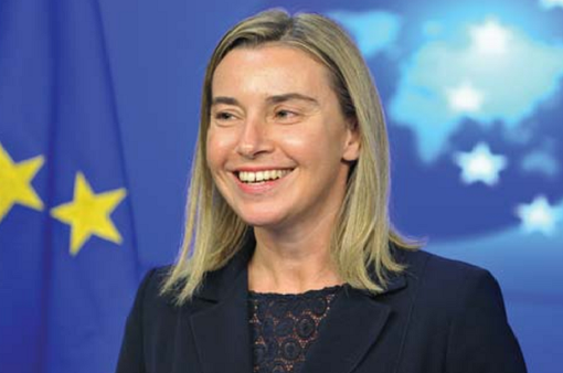 Liên minh châu Âu ủng hộ Đông Jerusalem là thủ đô của Palestine