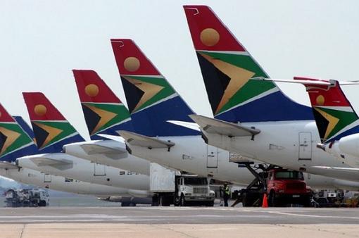 Ngành hàng không châu Phi dự báo tiếp tục thua lỗ