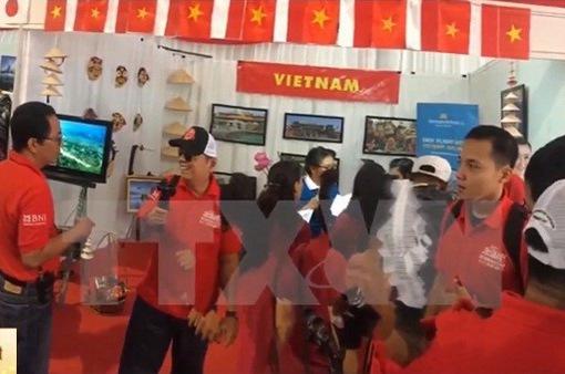 Giới thiệu các chính sách xuất nhập cảnh của Việt Nam tại Indonesia